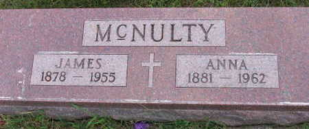 MCNULTY, JAMES - Linn County, Iowa | JAMES MCNULTY