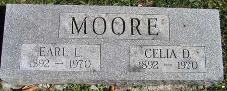 MOORE, EARL L. - Linn County, Iowa | EARL L. MOORE
