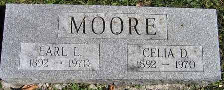 MOORE, CELIA D. - Linn County, Iowa | CELIA D. MOORE
