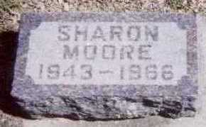 MOORE, SHARON - Linn County, Iowa | SHARON MOORE