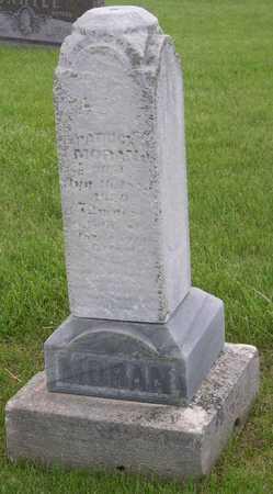 MORAN, PATRICK - Linn County, Iowa | PATRICK MORAN