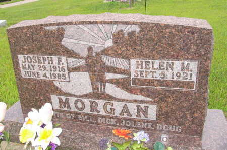 MORGAN, JOSEPH F. - Linn County, Iowa | JOSEPH F. MORGAN