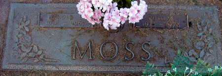MOSS, RUTH J. - Linn County, Iowa | RUTH J. MOSS