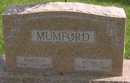 MUMFORD, JAMES C. - Linn County, Iowa | JAMES C. MUMFORD