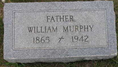 MURPHY, WILLIAM - Linn County, Iowa | WILLIAM MURPHY
