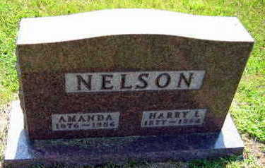 NELSON, AMANDA - Linn County, Iowa | AMANDA NELSON