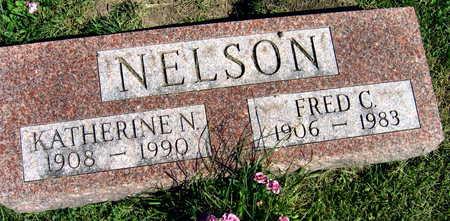 NELSON, KATHERINE N. - Linn County, Iowa | KATHERINE N. NELSON