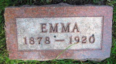 NEMEC, EMMA - Linn County, Iowa | EMMA NEMEC