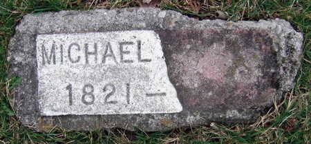 NETLEY, MICHAEL - Linn County, Iowa | MICHAEL NETLEY