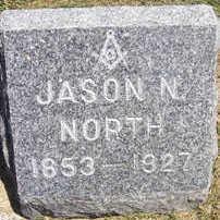NORTH, JASON N. - Linn County, Iowa   JASON N. NORTH