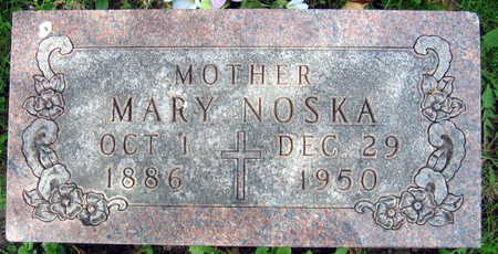 NOSKA, MARY - Linn County, Iowa | MARY NOSKA