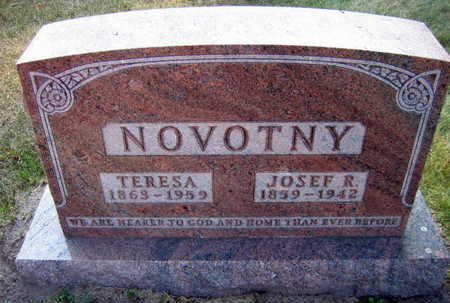 NOVOTNY, JOSEF R. - Linn County, Iowa | JOSEF R. NOVOTNY
