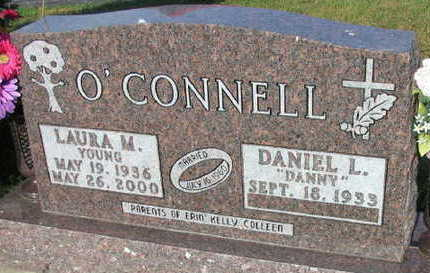 O'CONNELL, LAURA M. - Linn County, Iowa | LAURA M. O'CONNELL
