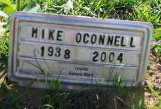OCONNELL, MIKE - Linn County, Iowa | MIKE OCONNELL