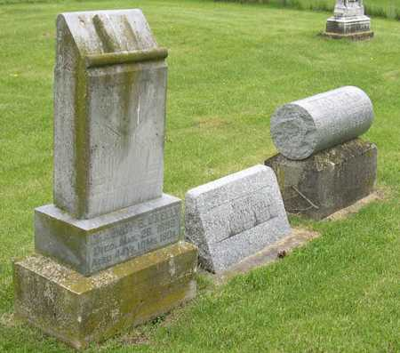 O'KELLY, FAMILY PLOT - Linn County, Iowa | FAMILY PLOT O'KELLY
