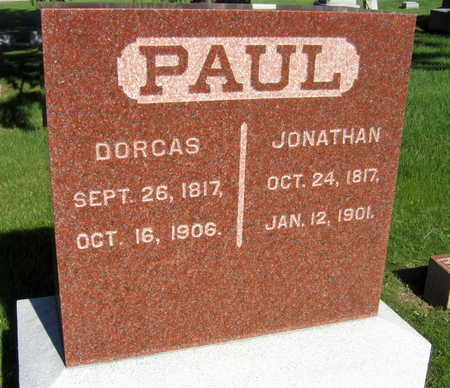PAUL, JONATHAN - Linn County, Iowa | JONATHAN PAUL