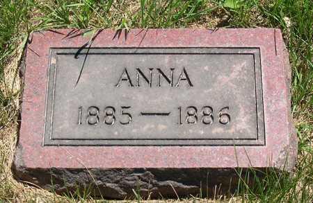 PAVEL, ANNA - Linn County, Iowa | ANNA PAVEL