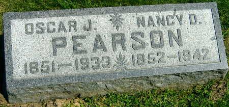 PEARSON, NANCY D. - Linn County, Iowa | NANCY D. PEARSON