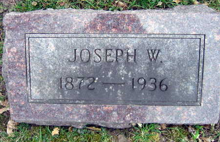 PLOTZ, JOSEPH - Linn County, Iowa | JOSEPH PLOTZ