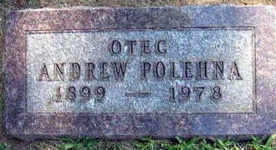 POLEHNA, ANDREW - Linn County, Iowa | ANDREW POLEHNA