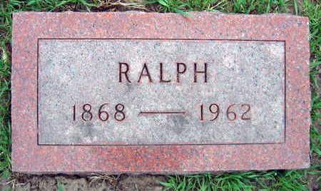 POSPISHIL, RALPH - Linn County, Iowa | RALPH POSPISHIL