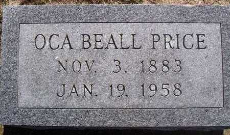 BEALL PRICE, OCA - Linn County, Iowa | OCA BEALL PRICE