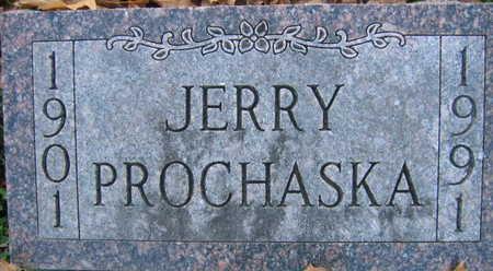PROCHASKA, JERRY - Linn County, Iowa | JERRY PROCHASKA