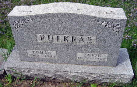 PULKRAB, THOMAS - Linn County, Iowa | THOMAS PULKRAB