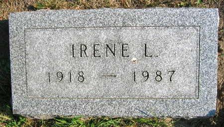 RAJTORA, IRENE L. - Linn County, Iowa | IRENE L. RAJTORA