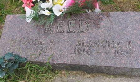 REED, RAYMOND F. - Linn County, Iowa | RAYMOND F. REED