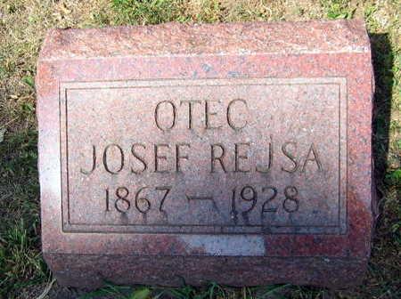 REJSA, JOSEF - Linn County, Iowa | JOSEF REJSA