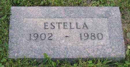 REYMAN, ESTELLA - Linn County, Iowa | ESTELLA REYMAN