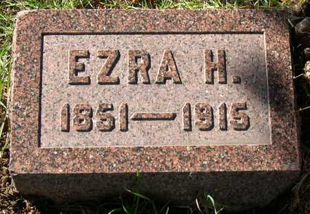 REYNOLDS, EZRA H. - Linn County, Iowa | EZRA H. REYNOLDS