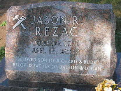 REZAC, JASON R. - Linn County, Iowa | JASON R. REZAC