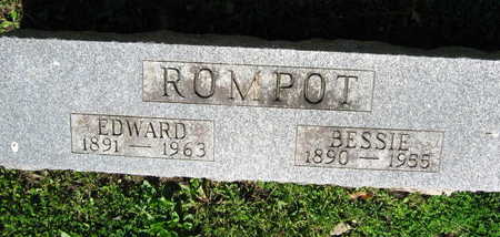 ROMPOT, EDWARD - Linn County, Iowa | EDWARD ROMPOT
