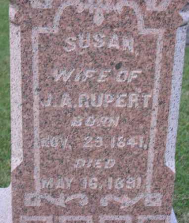 RUPERT, SUSAN - Linn County, Iowa | SUSAN RUPERT