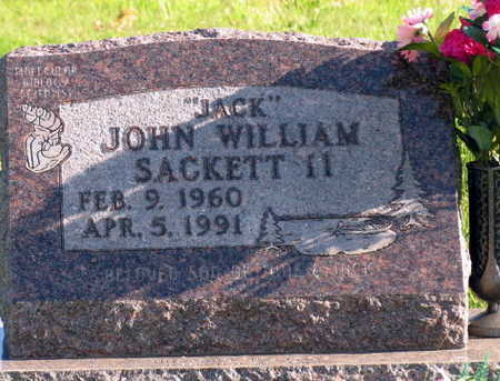 SACKETT, JOHN WILLIAM
