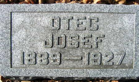 SADOWSKY, JOSEF - Linn County, Iowa | JOSEF SADOWSKY