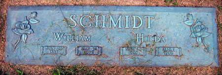 SCHMIDT, HULDA - Linn County, Iowa | HULDA SCHMIDT