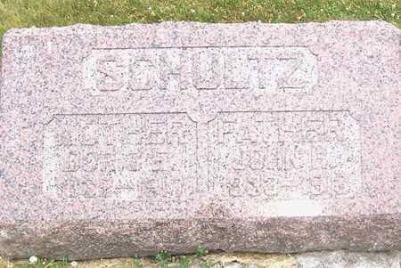 SCHULTZ, DORIS E. - Linn County, Iowa | DORIS E. SCHULTZ