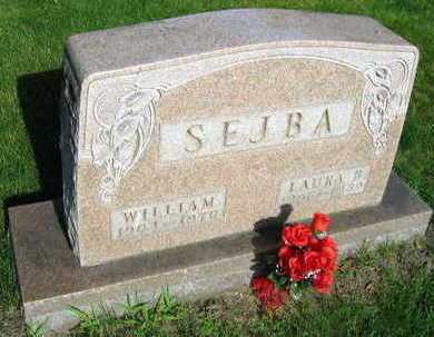 SEJBA, WILLIAM - Linn County, Iowa | WILLIAM SEJBA