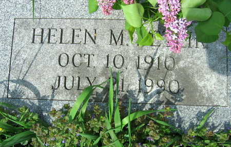 SETLIK, HELEN M. - Linn County, Iowa | HELEN M. SETLIK