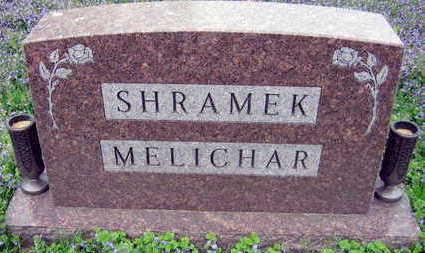 SHRAMEK MELICHAR, FAMILY - Linn County, Iowa | FAMILY SHRAMEK MELICHAR