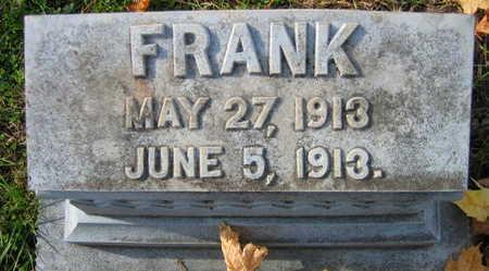 SILHAN, FRANK - Linn County, Iowa | FRANK SILHAN