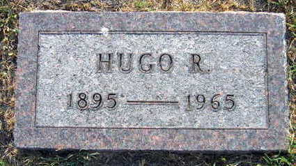 SINDELAR, HUGO R. - Linn County, Iowa | HUGO R. SINDELAR