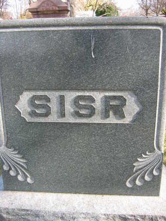 SISR, FAMILY STONE - Linn County, Iowa | FAMILY STONE SISR