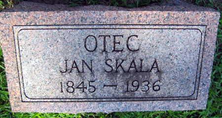 SKALA, JAN - Linn County, Iowa | JAN SKALA
