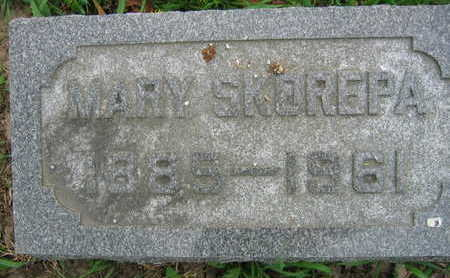 SKOREPA, MARY - Linn County, Iowa | MARY SKOREPA