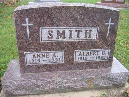 SMITH, ANNE A. - Linn County, Iowa | ANNE A. SMITH