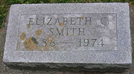 SMITH, ELIZABETH C. - Linn County, Iowa | ELIZABETH C. SMITH